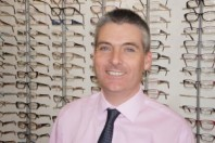 40 Year Anniversary of Opticians in Walton on Thames by Stephen Davies