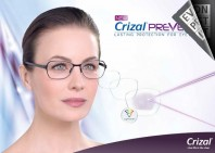 Protecting The Eyes from Blue-Violet Light