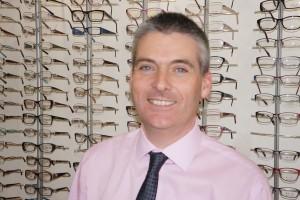 Stephen - Dispensing Manager at Eyeworks